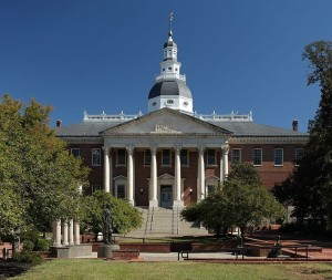 709px-Maryland_State_House_from_College_Ave