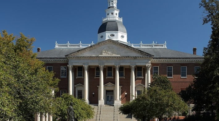 2016 Session Leaves Missed Opportunities to Help Working Marylanders
