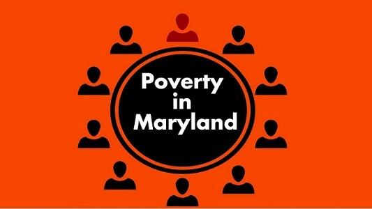 The Impact of Social Safety Net Programs in Maryland