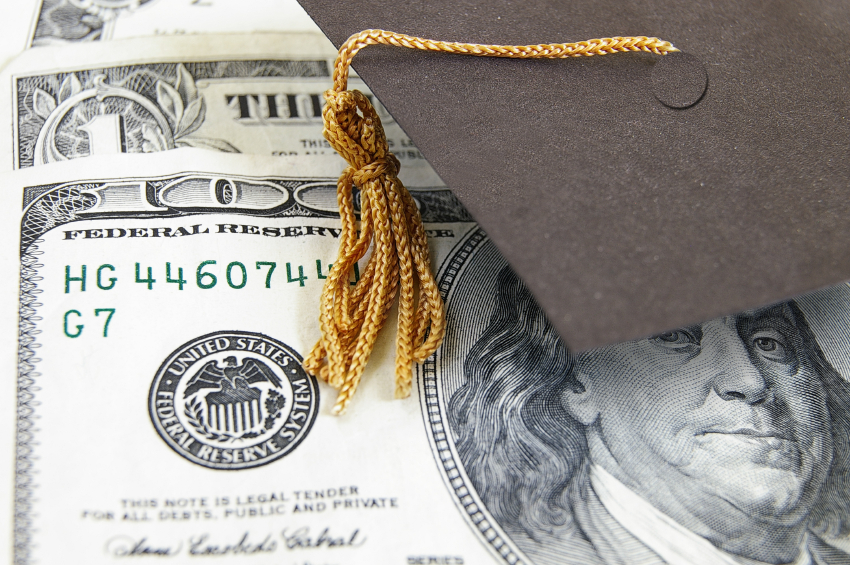 Student Debt in Maryland: A Cap and Gown Shouldn\'t be a Ball and ...