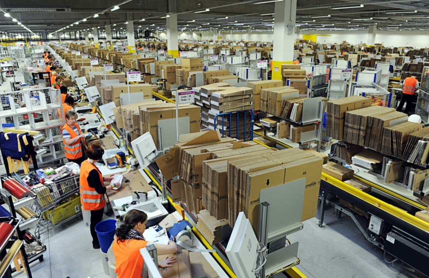 Maryland S Local Governments Shouldn T Put Themselves On The Clearance Rack For Amazon Maryland Center On Economic Policy