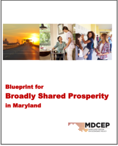 Blueprint for broadly shared prosperity in maryland maryland maryland ought to be the national leader in such policies with a renewed commitment to building an inclusive economy that works for everyone and investing malvernweather Gallery